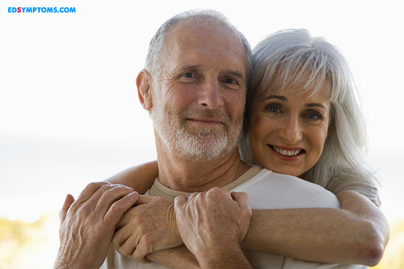 Is it possible to avoid erectile dysfunction (ED and Age)