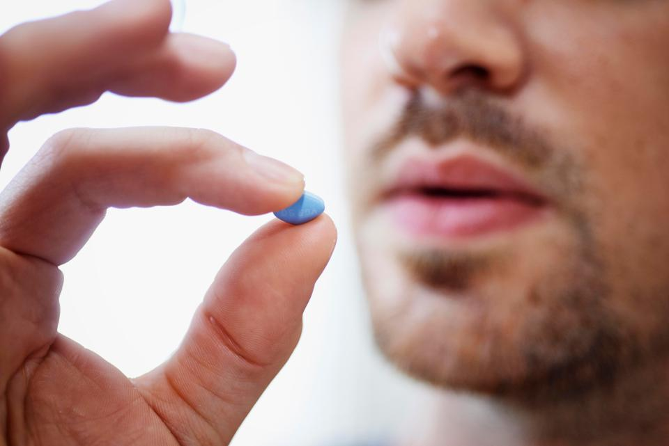 erectile dysfunction drugs safe for men with heart disease?