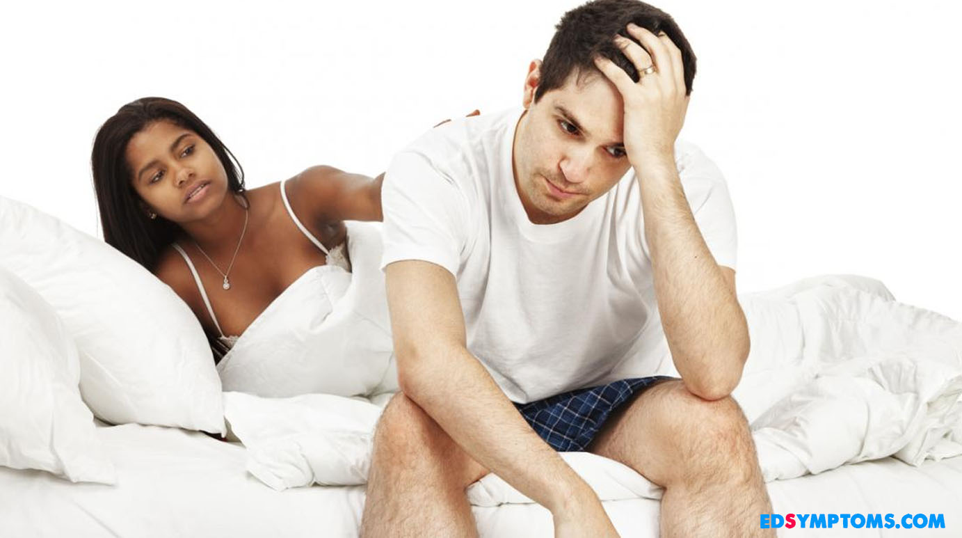 TOP 11 Causes of Erectile Dysfunction