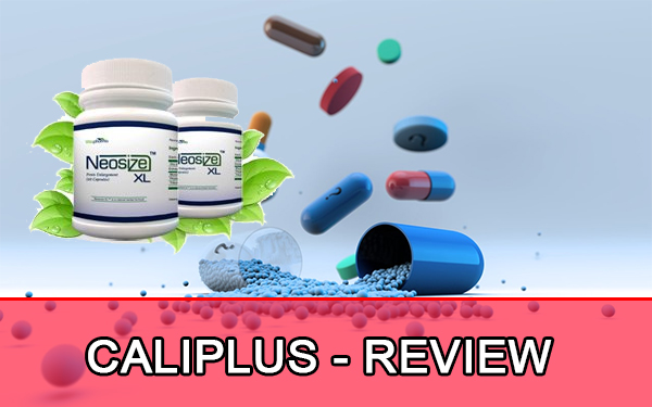 CaliPlus Review : The Anti Impotence Pills To Treat ED