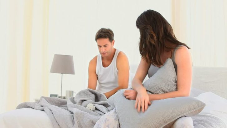 Erectile Dysfunction Is A Myth The Chaos Of Relentless Libido