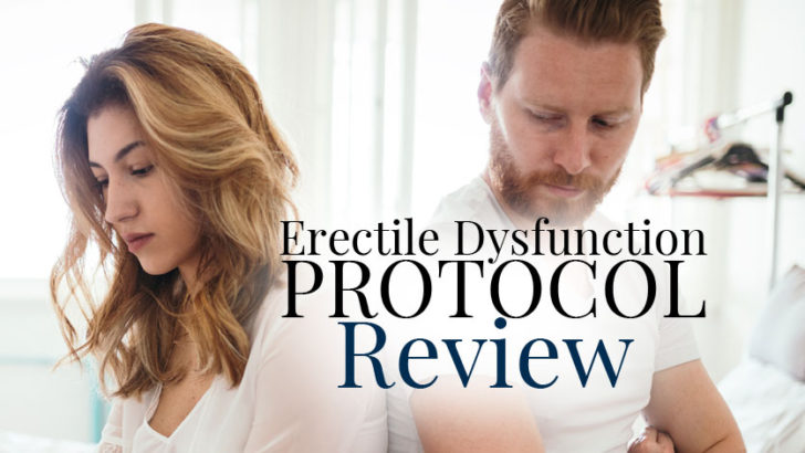 Discover More About Erectile Dysfunction Protocol