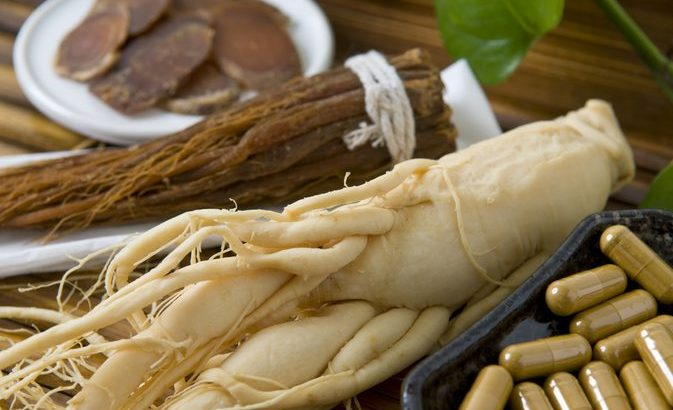The Many Health Benefits of Ginseng