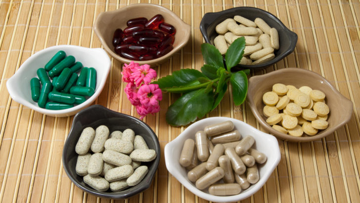 Best supplements for erectile dysfunction